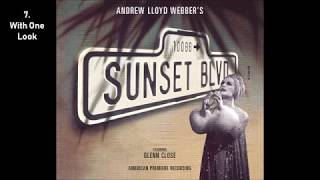 Sunset Boulevard (American Premiere Recording) (1994) [Full Album]