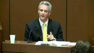 Conrad Murray Trial   Day 11, Part 2