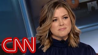 CNN's Brianna Keilar rips Trump's briefing room appearance: This is a stunt