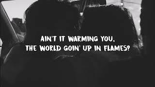 Hozier - NFWMB (Lyrics)