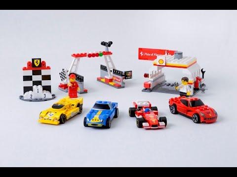 ¿Quién dijo que jugar Legos es cosa de niños?