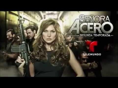 Señora Acero 4 | Detrás de cámaras de la pelea de titanes | Telemundo