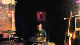 Jordan Stargot - Drum Cover - 311's MADE IN THE SHADE