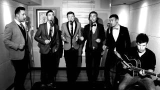 Duffy - Well Well Well | Cover by The Overtones