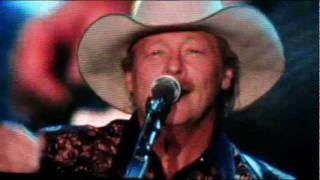 "Alan Jackson  -  ""Long Way To Go"" (Live from Stavanger, Norway Aug 13.2011)"