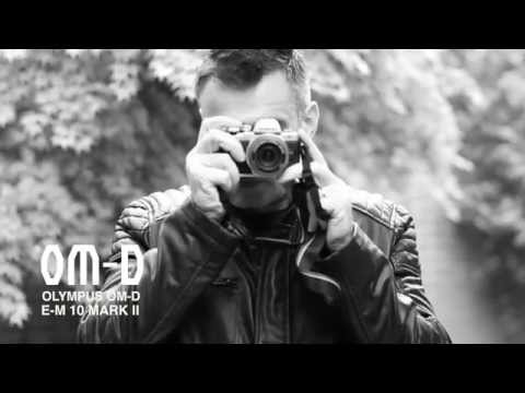 Olympus OMD EM 10 Mark II - Review and Unboxing