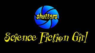 Shutters- Science fiction girl