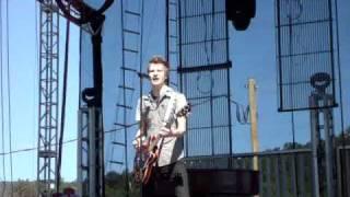 Chris & Conrad - You're The One - Creation NE 2010