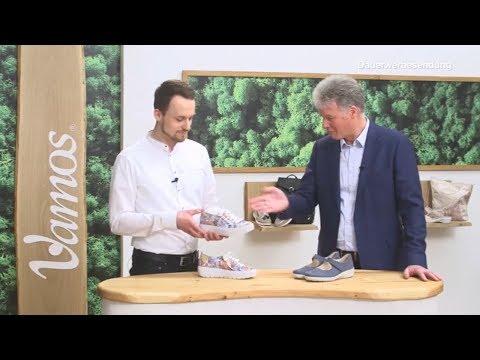 TV-Catwalk und Beratung von Vamos – Semler Schuhe   Vamos Schuhe