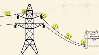 Понятие фидер в электрике