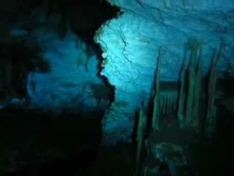 Cavediving, Rivera Maya,Mexiko