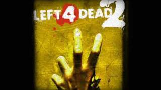 Left 4 Dead 2 Soundtrack   'Lost Little Witch  Loud Angry Little Witch'