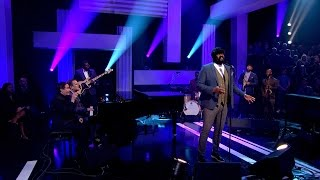 Gregory Porter & Guests   Tribute To Prince   Purple Rain   Later... With Jools Holland   BBC Two