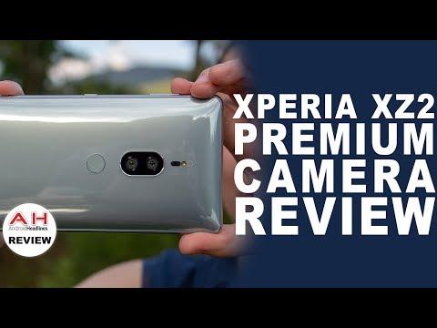 Sony Xperia XZ2 Premium Camera Review – More Cameras, More Light