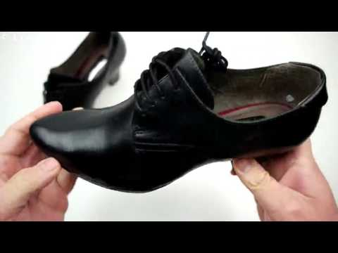 Tamaris Damen 23306 Kurzschaft Stiefel in Größe 39 Schwarz