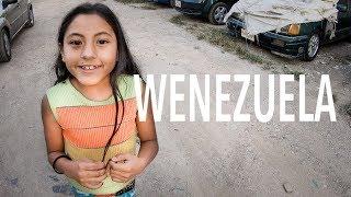 Wenezuela. Życie, po prostu