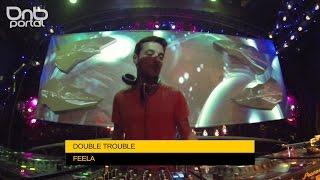 Feela - Double Trouble [DnBPortal.com]
