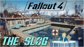 Fallout 4 Settlement Project 2018 - THE SLOG ghoulishly good times