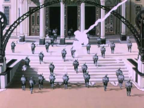 Steamboy (2005) Trailer
