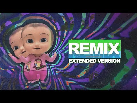 JOHNNY JOHNNY YES PAPA (EDM REMIX) *EXTENDED* Mp3