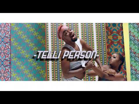 Timaya - Telli Person (feat. Phyno & Olamide)