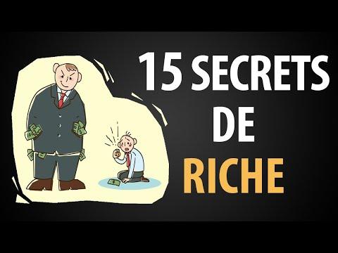 15 Choses Que Les Riches Ne Veulent Pas Que Les Pauvres Sâchent 15 Choses Que Les Riches Ne Veulent Pas Que Les Pauvres Sâchent