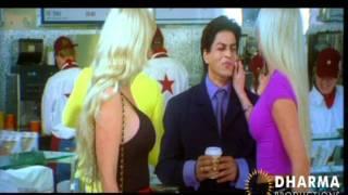 Special Montage - Kabhi Khushi Kabhie Gham - Deleted Scene (Part VI)