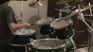 Anti-Flag - You Are Fired (Drum Cover)