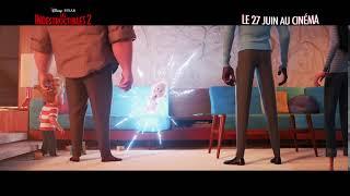 Les Indestructibles 2 | Dès Le 27 Juin Au Cinéma