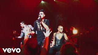 Adam Lambert - Fever (Glam Nation Live, Indianapolis, IN, 2010)