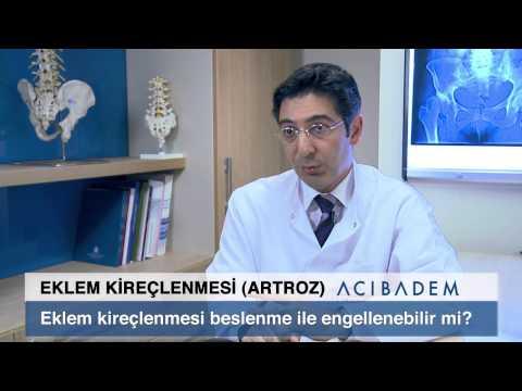 Végtagok és gerinc ízületeinek degeneratív betegségei