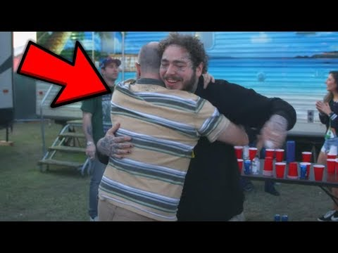 "7 Things You Missed In ""Post Malone - ""Wow."" (Official Music Video)"""