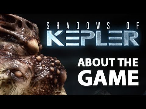 Shadows of Kepler : Shadows of Kepler - About the game