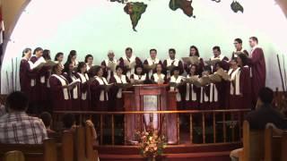 preview picture of video 'Cantata de Celebración. 44 aniversario del Templo Bautista Misionero de Guadalupe'