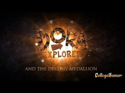 Dora the Explorer Miniseries Trailer