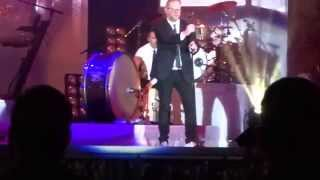 MercyMe - Finally Home - Sacramento CA State Fair - 7-24-2014 - Live