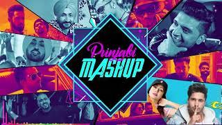 PUNJABI MASHUP 2019 | Top Hits Punjabi Remix Songs 2019 | Punjabi Nonstop Remix Mashup Songs 2019