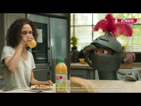 Musique publicité Joker Les Bien faits Système Immunitaire    Septembre 2021
