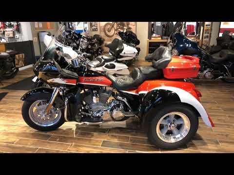 2000 Harley-Davidson FLTR/FLTRI Road Glide® in Muskego, Wisconsin