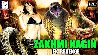 Zakhmi Nagin - Ek Revenge |  - South Indian Super Dubbed Action Film - Latest HD Movie 2018