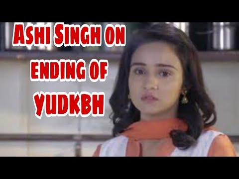 Intresting success story of ashi singh aka naina from yeh un dino ki