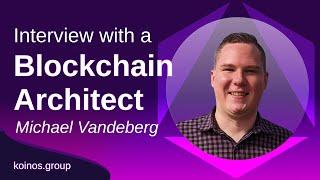 Blockchain Architect Explains dApp Development