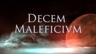 Decem Maleficivm - The Ceremony