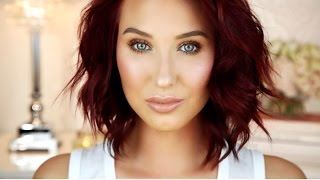 Affordable Back To School Makeup Tutorial | Jaclyn Hill