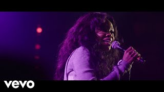 SZA - Child's Play (Live) - #VevoHalloween