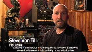 Blood, Sweat, Vinyl. DIY in the 21st Century - Sub. Español