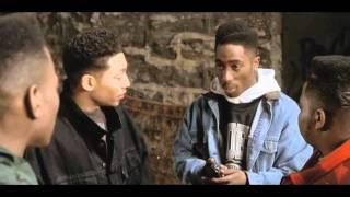 International Love Remix - 2Pac, B.I.G, Chris Brown & Pitbull (NEW 2011)