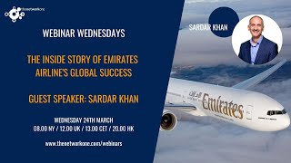 The inside story of Emirates' global success