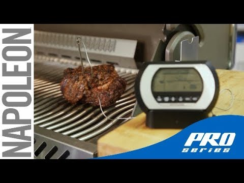 Napoleon PRO Wireless Digital BBQ Thermometer