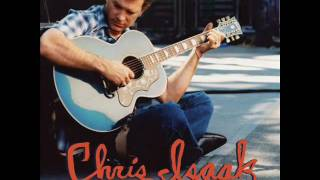 Chris Isaak  We Let her down  (lyrics)
